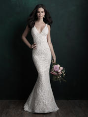 C500 Allure Couture Bridal