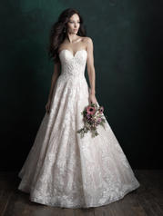 C501 Allure Couture Bridal