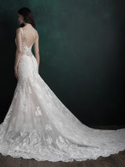 C504 Champagne/Ivory/Nude back