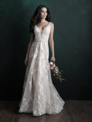 C505 Allure Couture Bridal