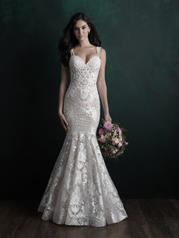 C506 Allure Couture Bridal