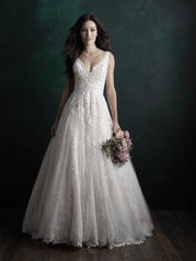 C509 Allure Couture Bridal