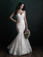 C510 Allure Couture Bridal
