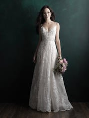 C511 Allure Couture Bridal