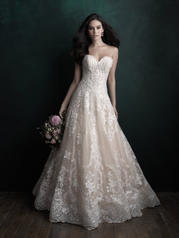 C512 Allure Couture Bridal