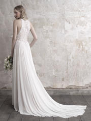 MJ460 Ivory/Nude back