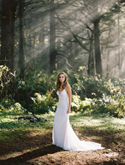 F121 Wilderly Bride