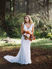 F123 Wilderly Bride