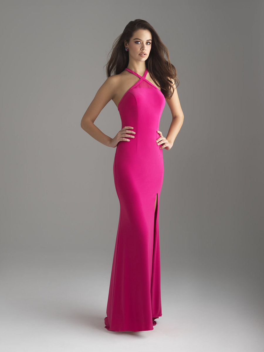 Madison James Prom Dresses Pink