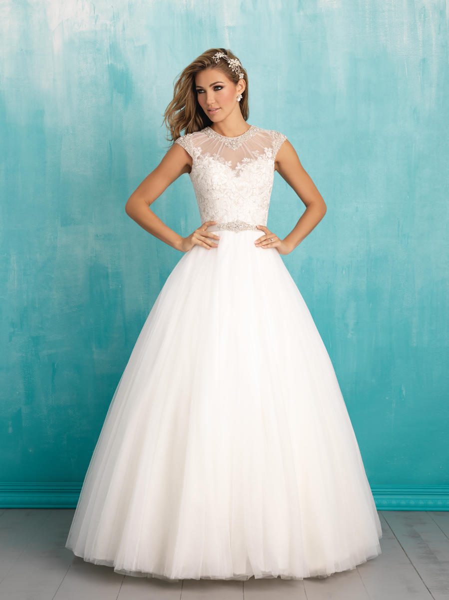 Allure Bridals 9301 Allure Bridal Best Bridal, Prom, and Pageant ...