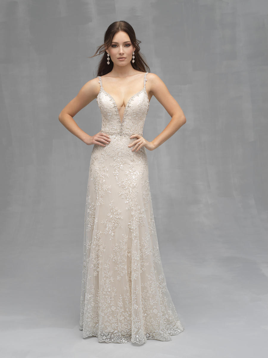 Allure Bridals Couture C522