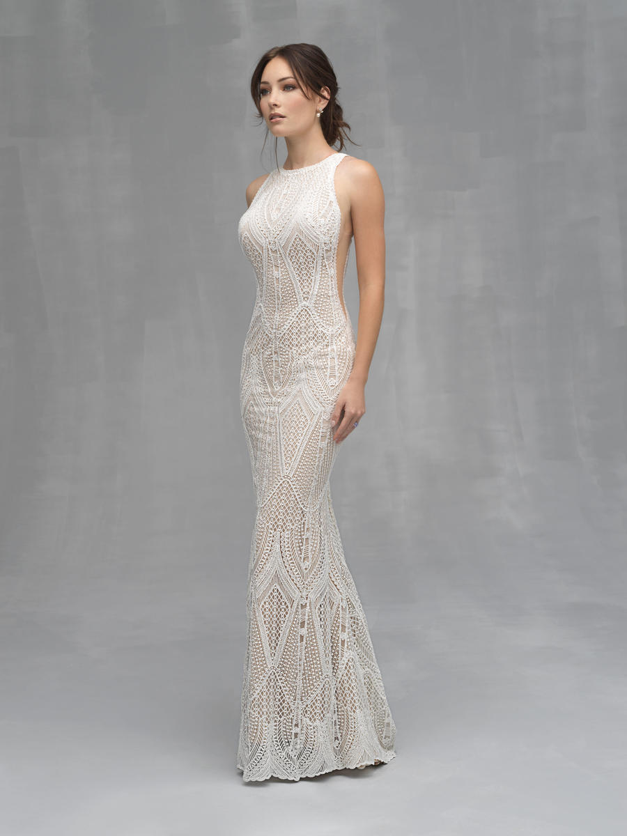 Allure Bridals Couture C527