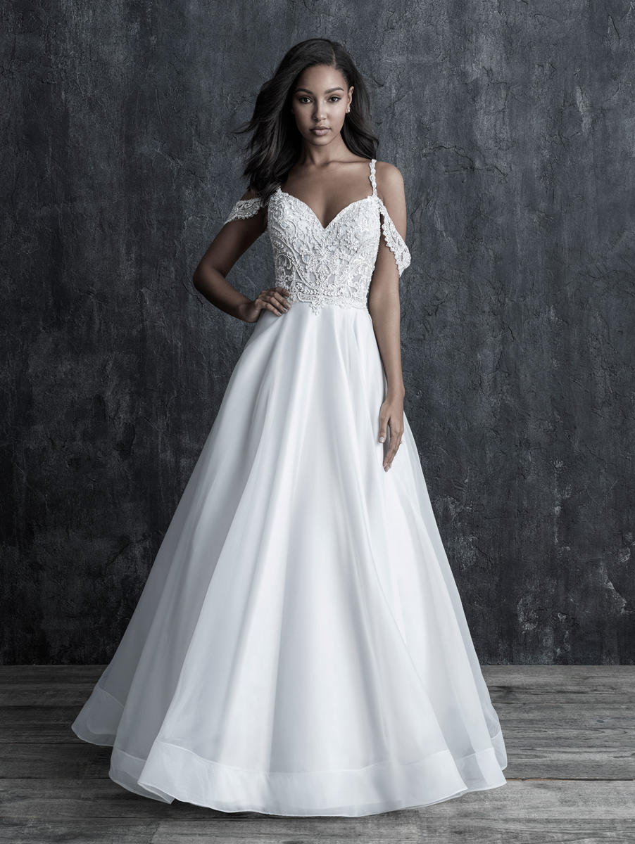 Allure Bridals Couture C547L