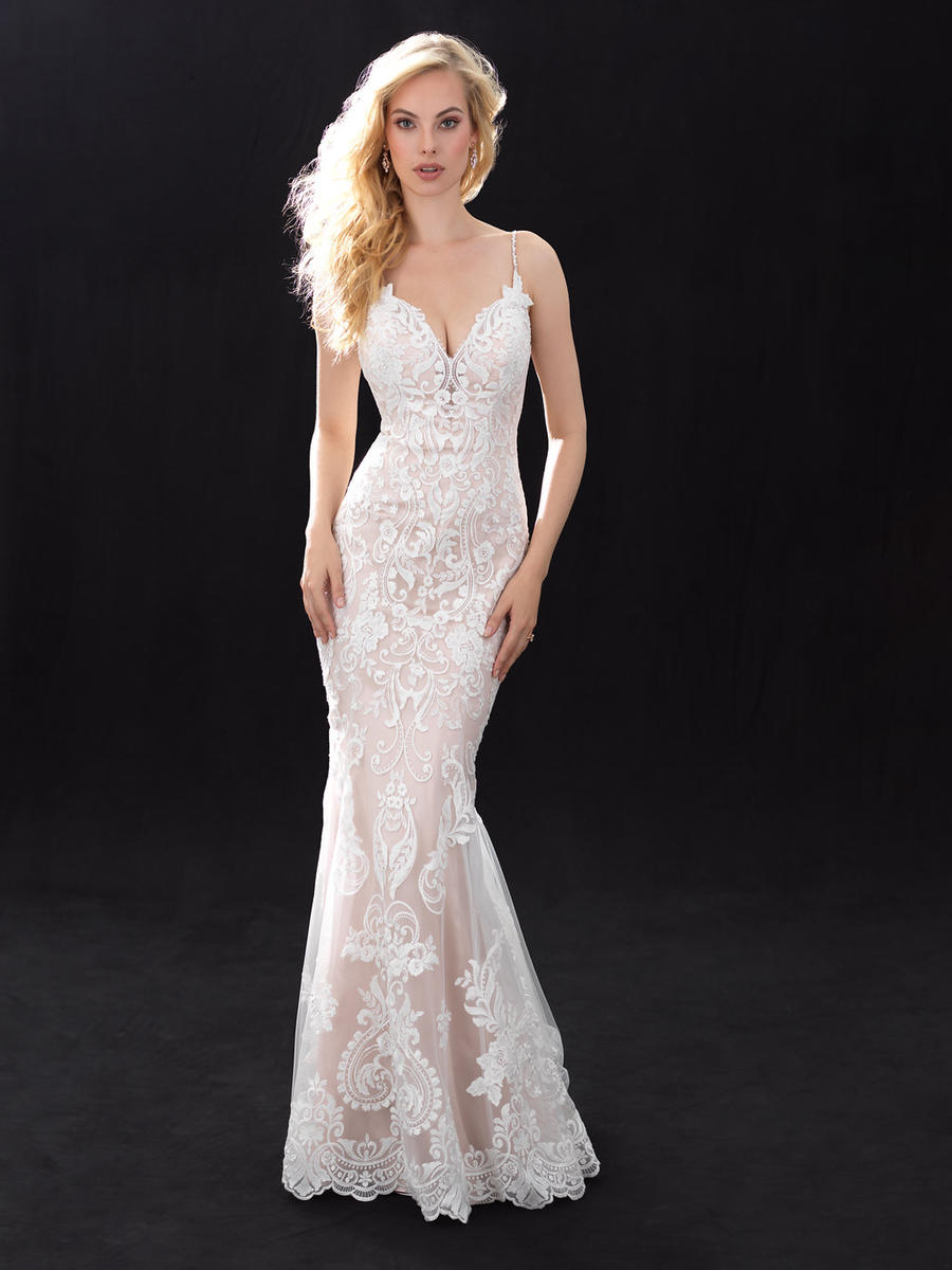 Madison James Bridal  MJ420