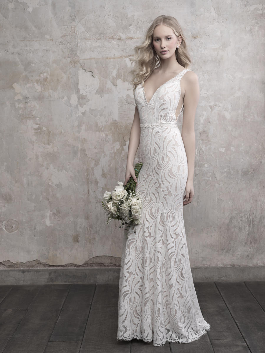 Madison James Bridal  MJ465