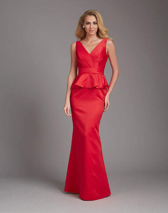Allure bridesmaid dresses style 1221 angel