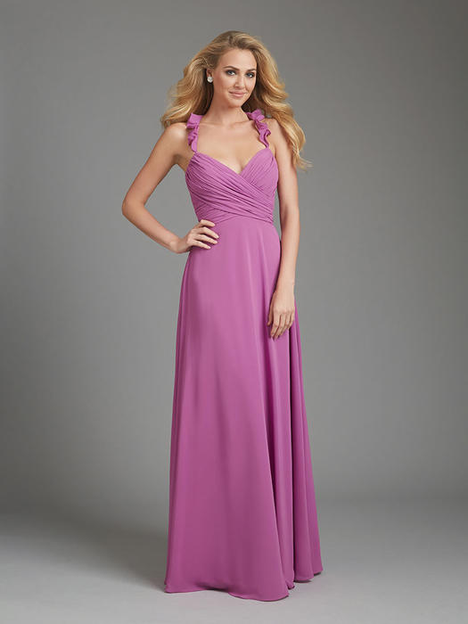 Allure Bridesmaids lace prom dresses sexy prom dresses affordable ...