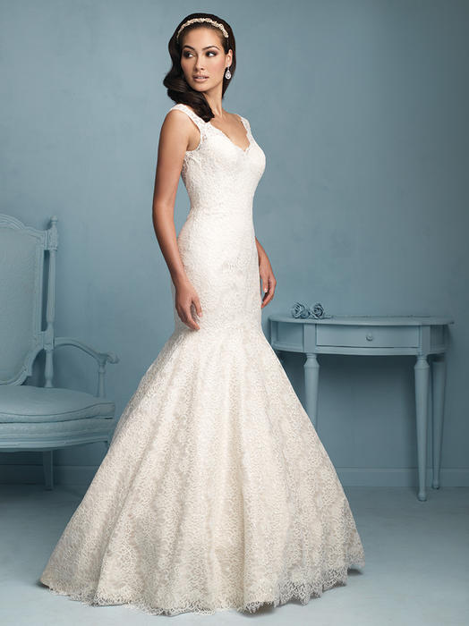 Allure Bridal Usabridal.com by Bridal Warehouse - Bridal, Prom ...