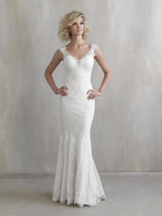Madison James Bridal by Allure