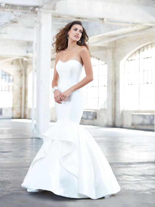 Madison James Bridal collection