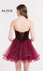 2643 Black Cherry back
