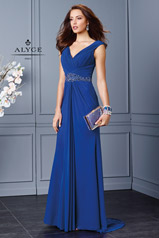 29753 Alyce Jean De Lys Collection