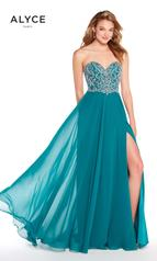 60046 Alyce Paris Prom