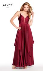 60091 Alyce Paris Prom