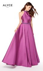 60104 Alyce Paris Prom