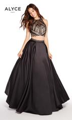 60133 Alyce Paris Prom