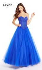 60205 Alyce Paris Prom