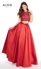 60220 Alyce Paris Prom