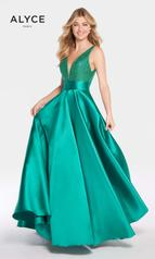 60224 Alyce Paris Prom