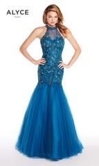 60232 Alyce Paris Prom