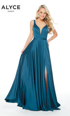 60246 Alyce Paris Prom