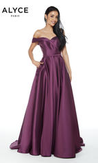 60268 Alyce Paris Prom