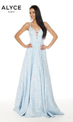 60272 Alyce Paris Prom