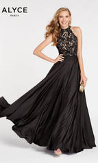 60298 Alyce Paris Prom