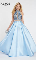 60372 Alyce Paris Prom