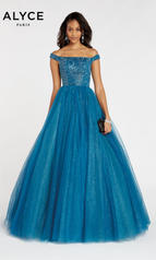 60379 Alyce Paris Prom