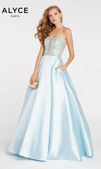 60387 Alyce Paris Prom