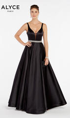 60390 Alyce Paris Prom