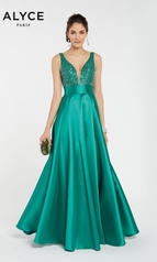 60392 Alyce Paris Prom