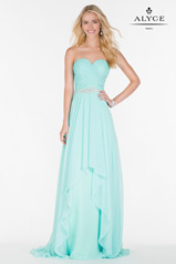 6676 Alyce Paris Prom