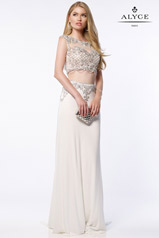 6704 Alyce Paris Prom