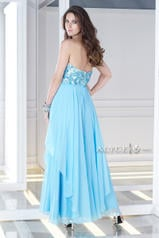 35678 Sky Blue/Nude back