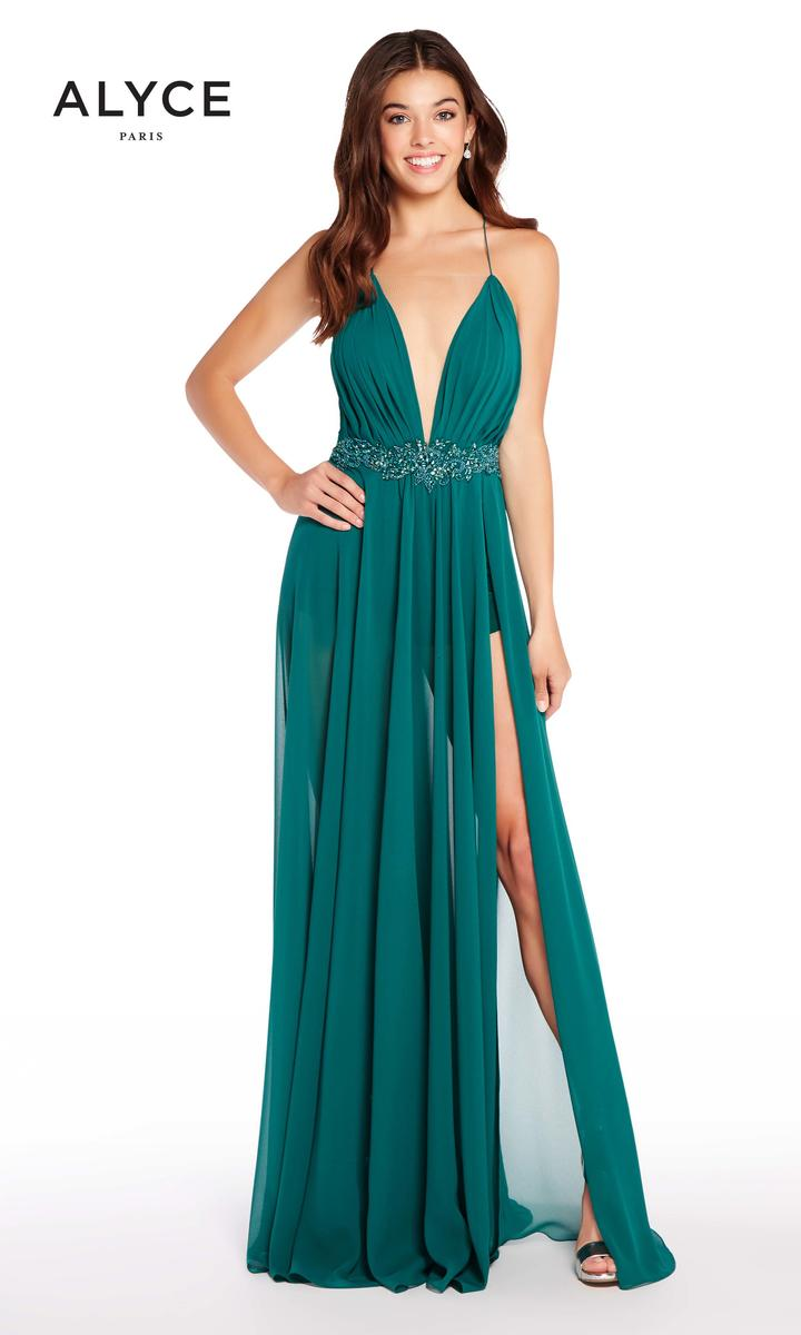 Alyce Prom 60093 Alyce Paris Prom The Perfect Dress | Wedding ...