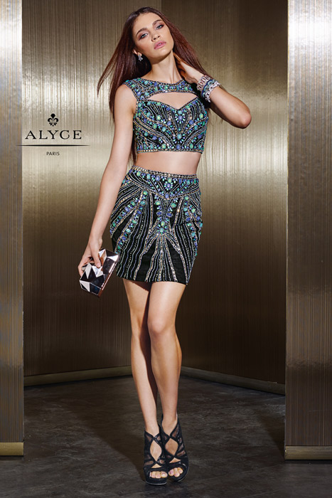 Claudine for Alyce Paris