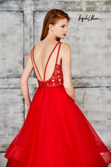 71029 Hot Red back