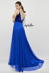 81014 Royal Blue back